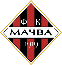 FK Mačva Šabac - Logo