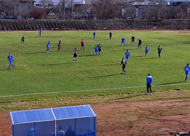 Mačva u Bugarskoj pobedom startovala odigravanje prijateljskih susreta