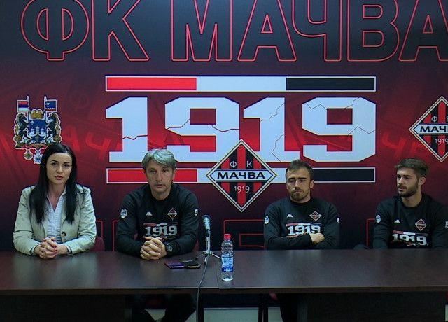Mačva u subotu dočekuje Dinamo iz Vranja