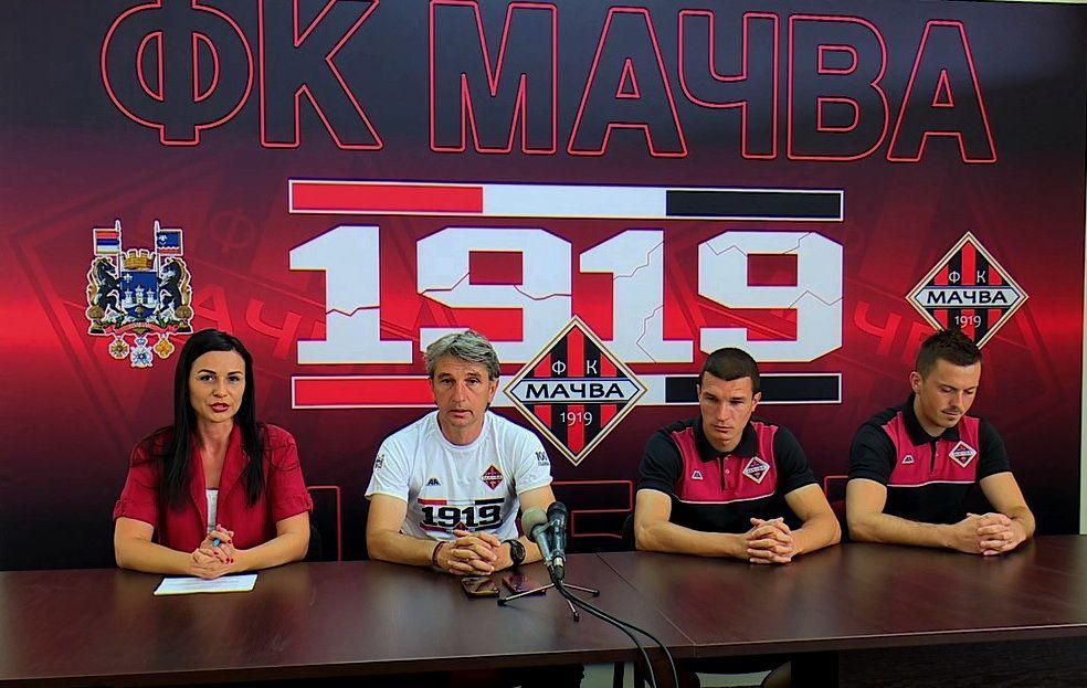 Šabačka Mačva spremna za start nove superligaške sezone