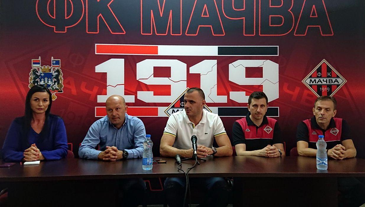 Povratak Dragana Aničića u šabačku Mačvu