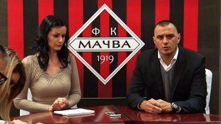 """FK """"Mačva"""" predstavio pojačanja"""
