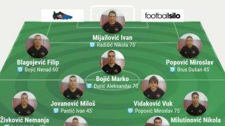 """Dupli trijumf FK """"Mačva"""" u prijateljskim susretima"""