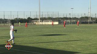Mačva ponovo ubedljiva u kontrolnoj utakmici, savladan i Proleter
