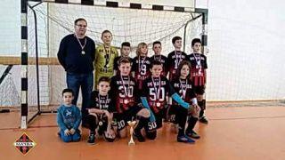 Mačvini dečaci uspešni na turnirima u Rumi, Beogradu I Šapcu