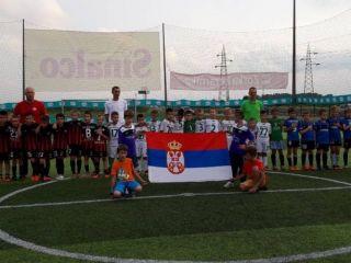 Uspeh Mačvinih dečaka na međunarodnim i turnirima u Srbiji