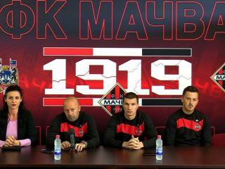 Mačva u Kup takmičenju dočekuje Radnički iz Kragujevca