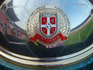 U 1/8 finala Kupa Srbije Mačva gostuje Spartaku