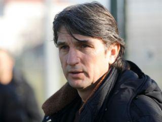 Novi šef stručnog štaba Darko Tešović