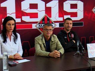 U osmini finala Kupa Mačva gostuje Spartaku