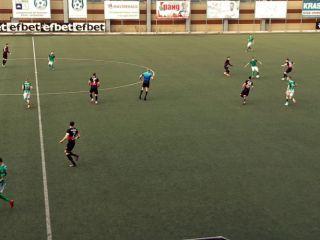 Nova pobeda Mačve u pripremnoj utakmici u Bugarskoj