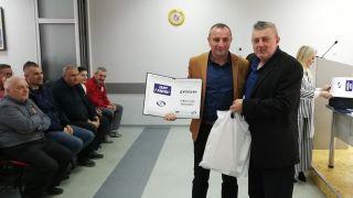 Nova priznanja - Ivica Kralj najbolji sportski radnik u Podrinju