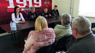 Mačva sutra dočekuje Dinamo iz Vranja