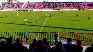 Mačva i Dinamo podelili bodove