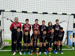 Uspeh Mačvinih dečaka na turnirima proteklog vikenda