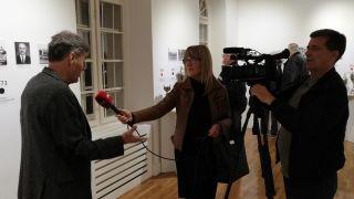 Otvorena izložba posvećenja stogodišnjici FK Mačva