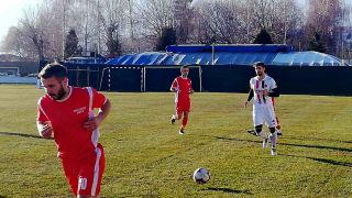 Pobeda Mačve u prvom prijateljskom meču u Ohridu