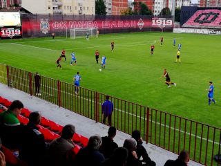 Mačva u osmini finala Kupa Srbije