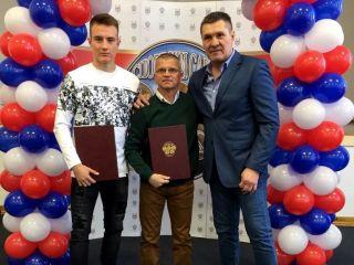 Priznanja od Sportskog saveza grada Šapca