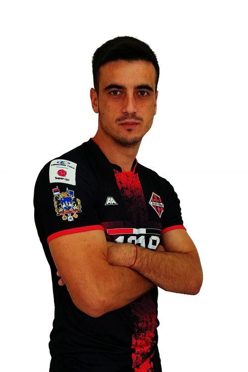 Aleksandar<br>Đoković