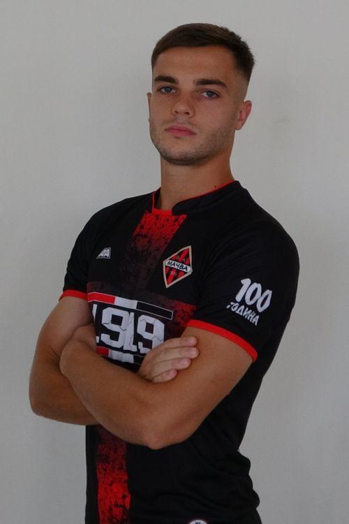 Aleksandar<br>Popović