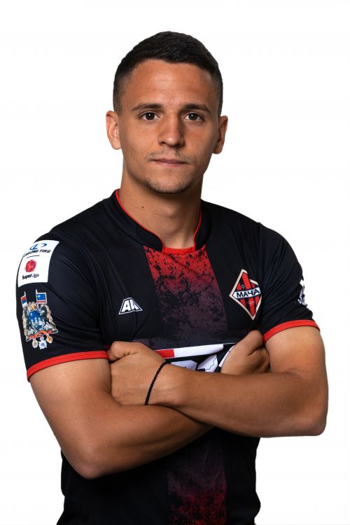 Aleksandar<br>Stevanović