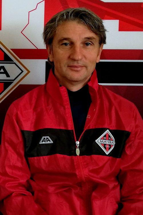 Darko<br>Tešović