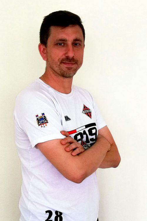 Dragan<br>Sretenijević