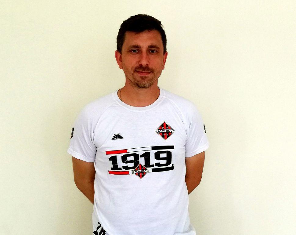Dragan Sretenijević