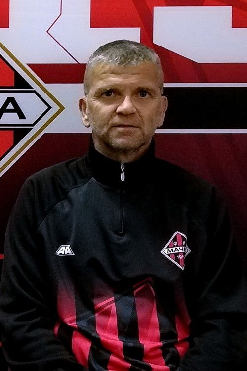 Dragoslav<br>Kostić