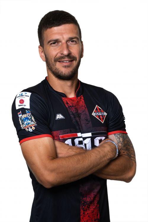 Igor<br>Ristivojević