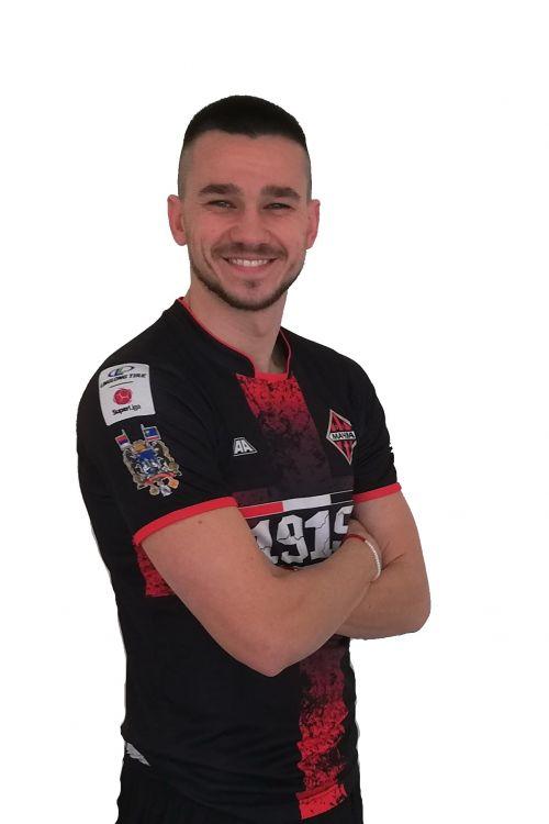 Igor<br>Stanojević
