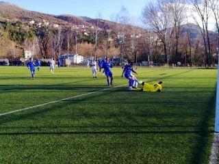 Šapčani završili pripreme u Ohridu, danas odigrane dve prijateljske utakmice