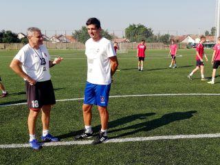 Start prvenstva Kadetske lige Srbije, Mačva gostuje Grafičaru