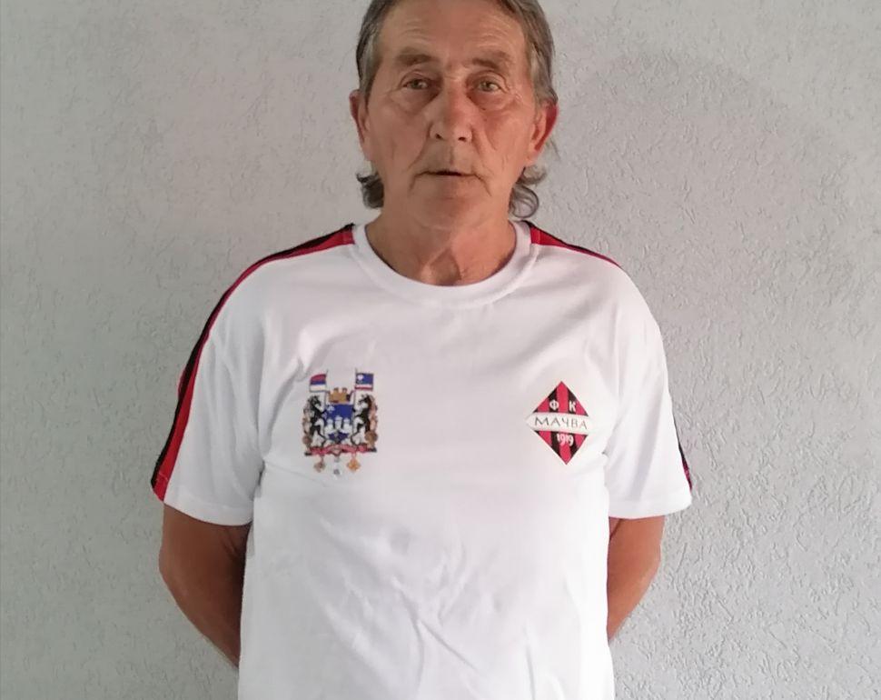 Dragan Stošić