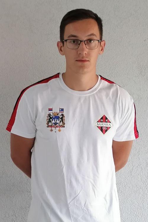 Aleksandar<br>Jevtić