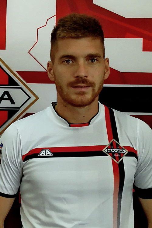 Lazar<br>Ivić