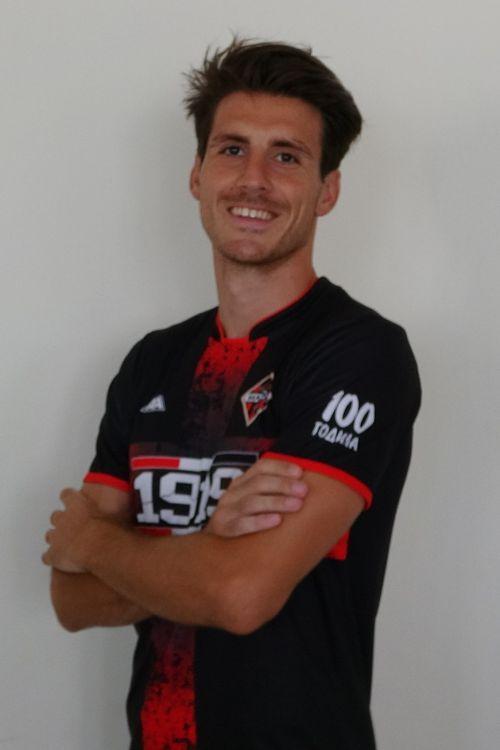 Lazar<br>Marjanović