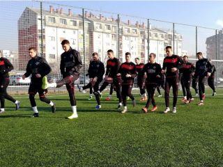 Fudbaleri Mačve danas otputovali u Ohrid na pripreme
