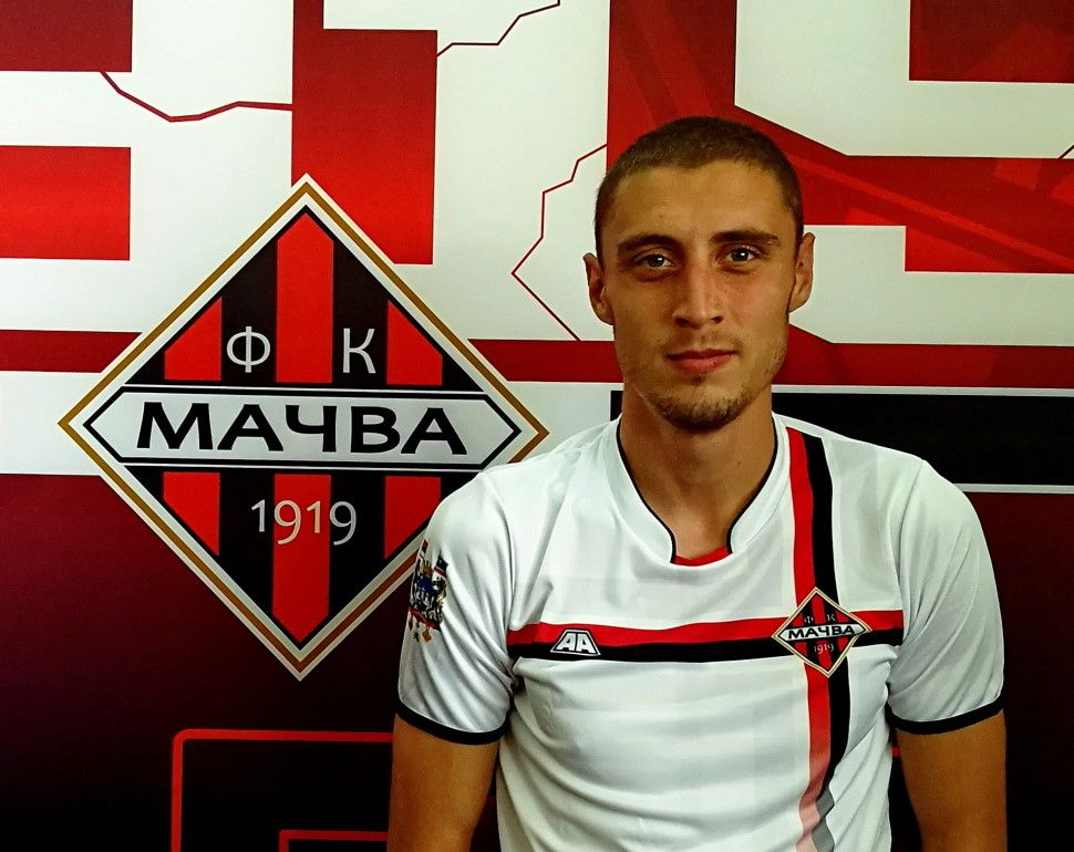 Marko Jevtić