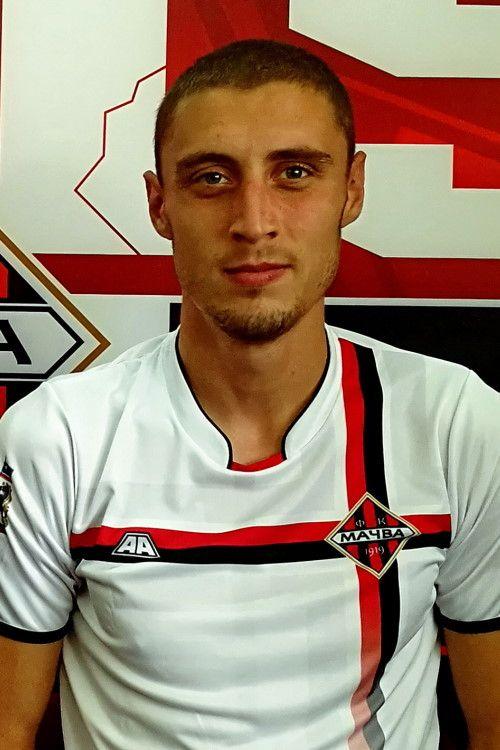 Marko<br>Jevtić