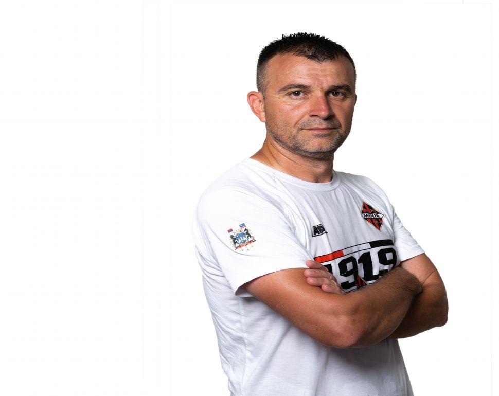Marko Mićović
