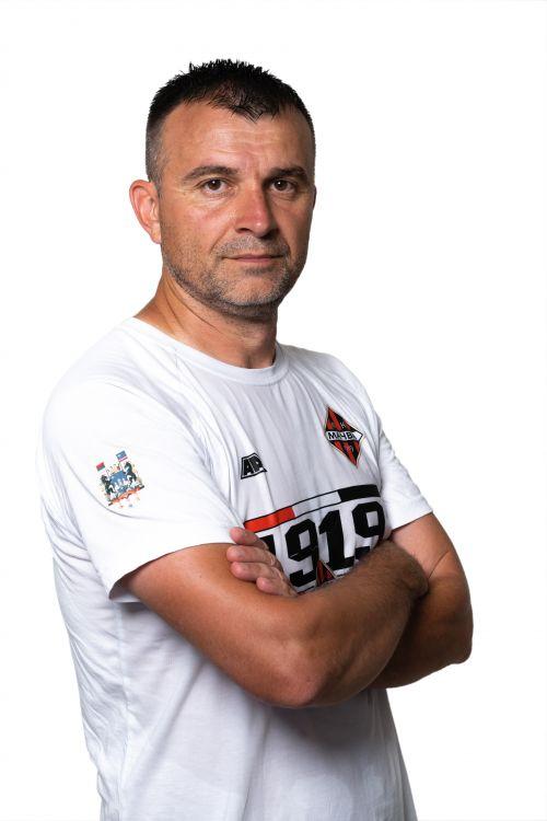 Marko<br>Mićović