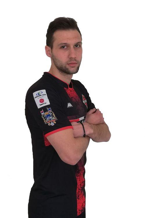 Miloš<br>Zukanović