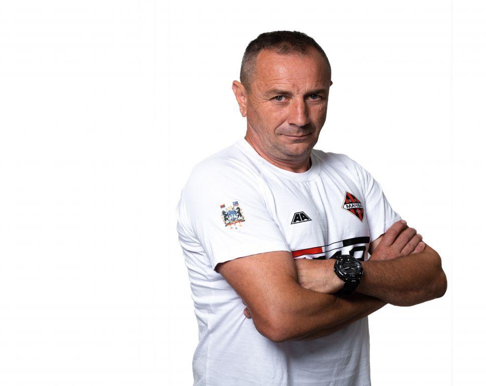 Miroslav Popović
