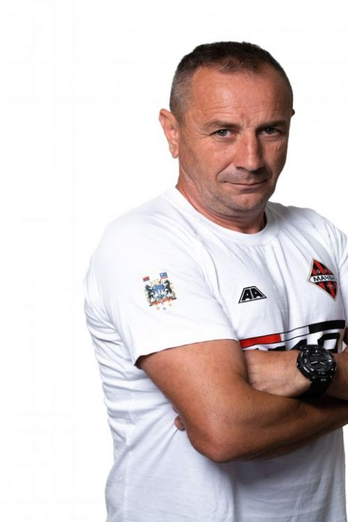 Miroslav<br>Popović