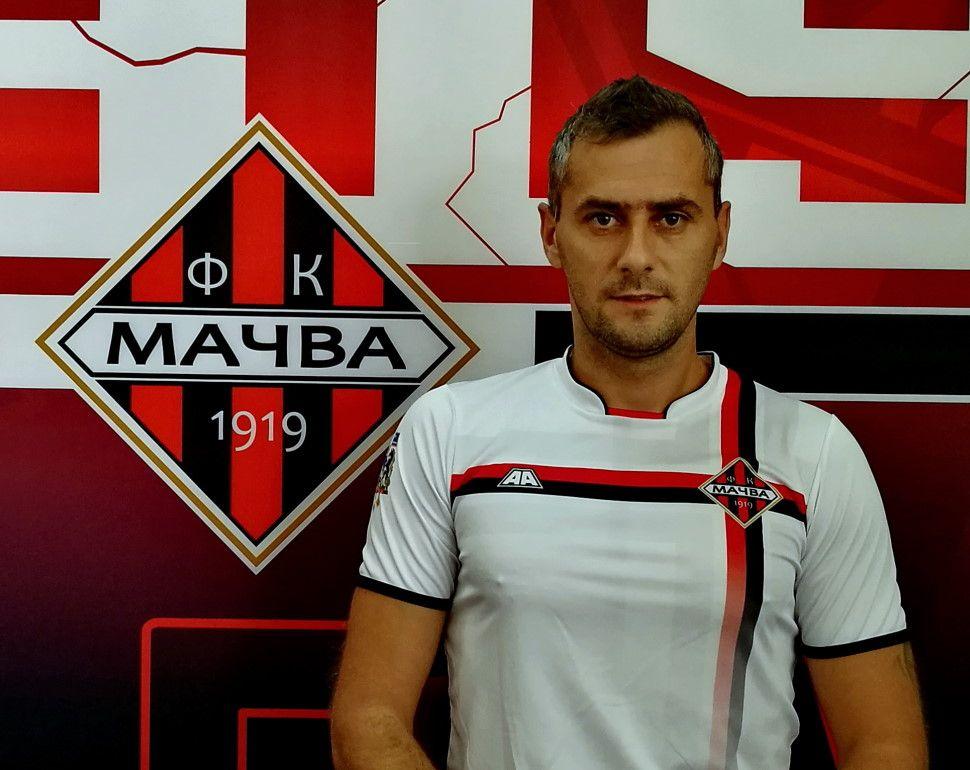 Mladen Lazarević