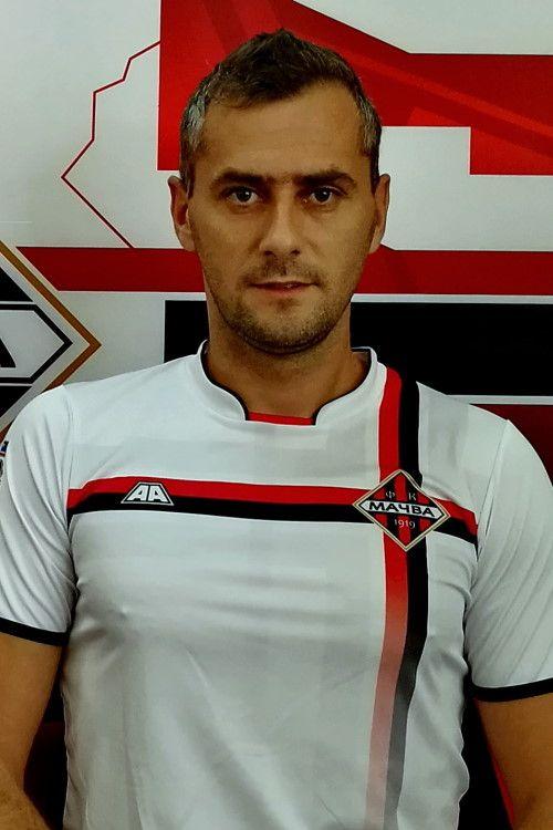 Mladen<br>Lazarević