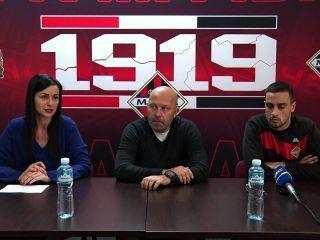 Šabačka Mačva u nedelju dočekuje Partizan