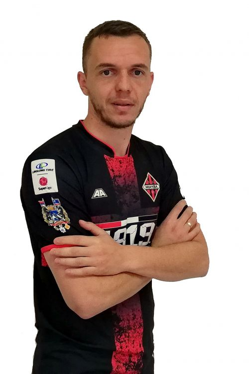Nikola<br>Milinković